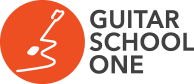 Guitar School One